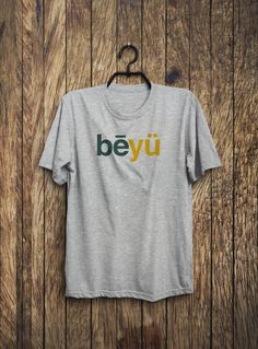 Phonetic BU (Baylor) Shirt by SussiesHome on Etsy