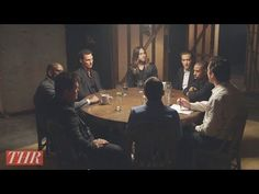 ▶ Actors Roundtable: Six Oscar Contenders Reveal All - YouTube - Jake Gyllenhaal (Prisoners), Forest Whitaker (Lee Daniels' The Butler), Matthew McConaughey (Dallas Buyers Club), Jared Leto (Dallas Buyers Club), Josh Brolin (Labor Day) and Michael B. Jordan (Fruitvale Station) gather for an intimate conversation. Find out who doesn't watch his own movies and who may have turned down $15 million offer to star as Magnum, P.I.