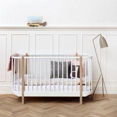 // Oliver Furniture Baby Bed