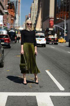 洗練された女性に♡「黒×カーキ」を重たくならずに着こなすポイント5選 - NAVER まとめ