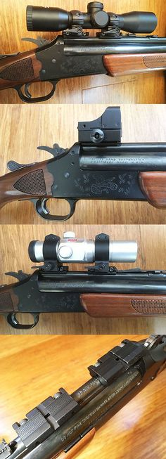 Other Hunting Gun Smithing 177883: Perfect Adapter™ Optic Mounts For Savage O U 24 Shotguns By Gun-Guides® -> BUY IT NOW ONLY: $39.95 on eBay!