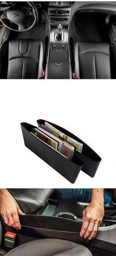 Car Storage Box Organizer