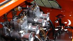 NSU TT - Greenfrog-Racing