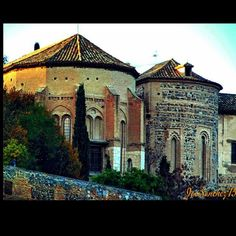 Convento de las Concepcionistas. #Toledo  #igerstoledo