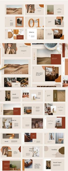 Upside Keynote Template - Keynote - Ideas of Keynote - Upside Keynote Template Ppt Design, Design Jobs, Keynote Design, Brochure Design, Brochure Layout, Design Posters, Graphic Design, Booklet Design, Layout Design