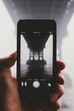 (TECH.) I love this photo. The idea of capturing a photo of technology in use and capturing an image inside of an image. Definitely a possibility for my photo shoot.