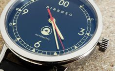 Direnzo Zeiger DRZ_Type 250F Watches, Omega Watch, Type, Accessories, Pointers, Model, Wristwatches, Clock, Ornament