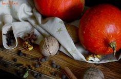 Dýně? Více než jen dekorace. Pear, Fruit, Food, Essen, Pears, Yemek, Meals
