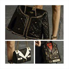 Jeremy Scott's Moschino Handbags!