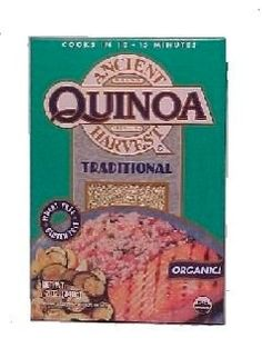 With 1,800 varieties of quinoa available, not all quinoa is created equal. Look for the quality and commitment behind the Quinoa Corporation's own brand, Ancient Harvest quinoa, for the best quinoa products available. Quinoa is a non-allergenic grain, safe for the candida diet, low-carb diets, diabetics and vegans. It is higher in protein than any other grain. Far and away, quinoa is our favorite grain for health. It also tastes great.