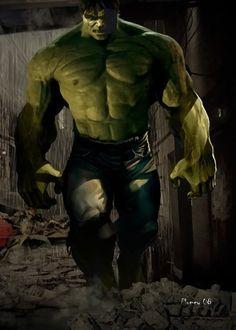 #Hulk #Fan #Art. (Hulk) By: Plumey 08. (THE * 5 * STÅR * ÅWARD * OF: * AW YEAH, IT'S MAJOR ÅWESOMENESS!!!™)[THANK Ü 4 PINNING<·><]<©>ÅÅÅ+(OB4E)