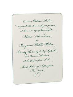 The Printery invitation