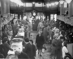 inside Clearys store O' Connell st Dublin Street, Dublin City, Old Pictures, Old Photos, Irish Independence, Irish Drinks, Grafton Street, Visit Dublin, Images Of Ireland