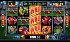 http://www.slot.uk.com/slot-games/football-star-slot/ Wild Bonus features can be re-triggered at any time.