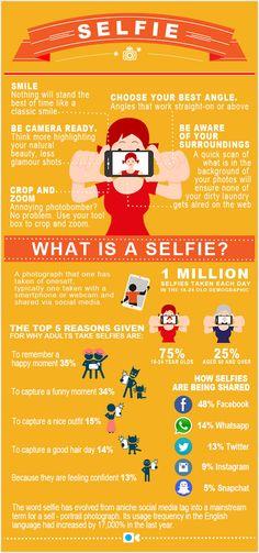 Komli; What is a Selfie?