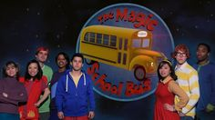 EVERYONE ON THE PLANET NEEDS TO WATCH THIS VIDEO RIGHT NOW. HILARIOUS FAN-MADE TRAILER FOR THE MACGIC SCHOOL BUS: THE MOVIE. BY THE SAME PEOPLE WHO DID THE DORA THE EXPLORER TRAILER. WATCH IT. WATCH IT NOW. THIS IS AN ORDER.