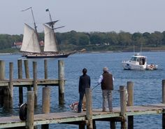 Greenport named one of 'America's Prettiest Towns'... Greenport has been named by Forbes Magazine as one of the 11 prettiest towns and villages in the America. I lived there for 24 years and loved it and still do. I can't go back often enough!