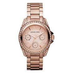 Accessorize in style with jewelry, sunglasses, watches, and more from Michael Kors! Shop Dillard's and add some luxury to your look with the latest Michael Kors styles. Mk Handbags, Handbags Michael Kors, Michael Kors Rose Gold, Michael Kors Watch, Patek Philippe, Michael Kors Chronograph, Ring Armband, Mk Watch, Rose Watch