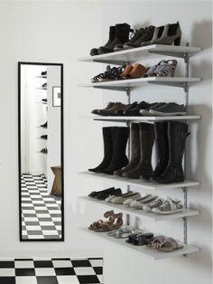 Compactor Home #Shoes #Rangement #Deco #Maison