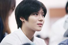 http://givemedelight.tistory.com/268 SHINee Taemin - Times Square Atrium Hottracks, Yongdeungpo, MoU Fansign 130822