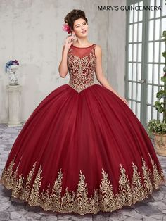 99524c8db45 New LMBRIDAL Women s Appliqued Quinceanera Dress Sweetheart Birthday Ball  Gown EVD21 online in 2018