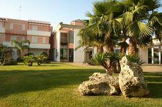 www.myapuliastyle.it -Residence Tramonti - Residence Salento Gallipoli