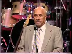 Dr Claud Anderson #Power of #Blackness