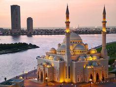 Dubai, United Arab Emirates !!