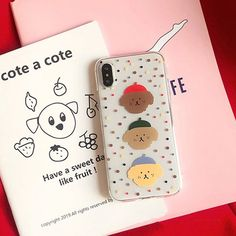 Diy Phone Case, Cute Phone Cases, Iphone Phone Cases, Phone Covers, Aesthetic Phone Case, Cool Cases, Beige Aesthetic, Cute Little Things, Tech Accessories