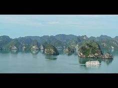 The Au Co - An Exclusive 3 Day Ha Long Bay Cruise - my dream cruise plus 2 nights at the best hotel
