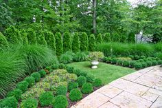 Landscaping Privacy Design, Pictures, Remodel, Decor and Ideas