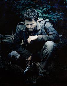The Hunter Castiel