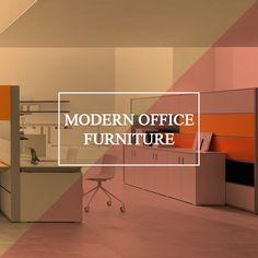 Style Beyond Modern for Your Home and Office! Executive Office Desk, Office Desks, Office Seating, Office Cabinets, Home Office Furniture, Storage Cabinets, Contemporary, Modern, Productivity