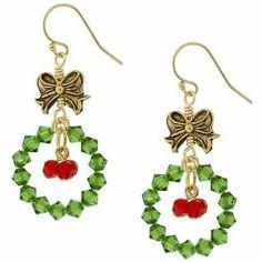 Navidad #costumejewelry