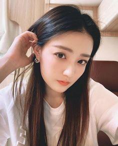 Nancy Momoland, Beautiful Chinese Girl, Pop Songs, Chinese Actress, Ulzzang Girl, Girls Generation, Bigbang, Actresses, Kpop