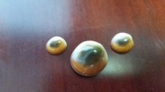 Shell Necklace and Earring Stones by TheChristianBoutique on Etsy