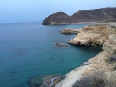 Playa de las Negras, Almeria