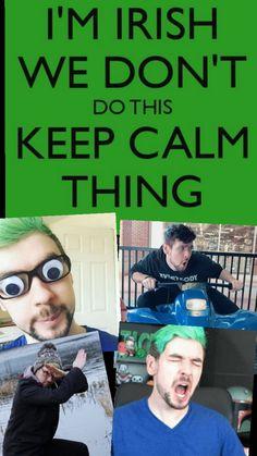 My Irish self Jacksepticeye Drawings, Jacksepticeye Memes, Markiplier, Pewdiepie, Jacksepticeye Wallpaper, Funny Laugh, Stupid Funny Memes, Funny Relatable Memes, Eddsworld Memes