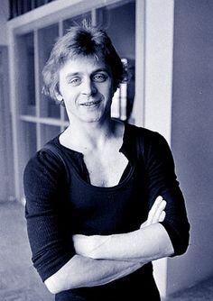 Mikhail Baryshnikov, 1975