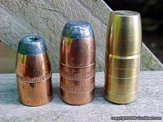 .458 DIAMETER BULLETS FOR 45-70 AMMO