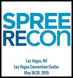 #Press_release #SPREE_RECON Click here to know more<> http://www.ecbilla.com/press-release/ecommerce-trends/spree-recon.html #Speciality_retail_entrepreneur_expo_retail_conference #Worlds_largest_retail_show #Las_Vegas_Convention_Center #United_States