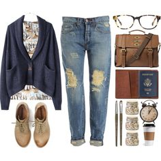 """where are you going."" by jforjackie on Polyvore"