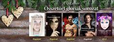 Shattered Glories novel series https://www.facebook.com www.aoesther.com