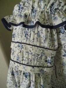 Reproducing a Late 1830s Pleated Sleeve