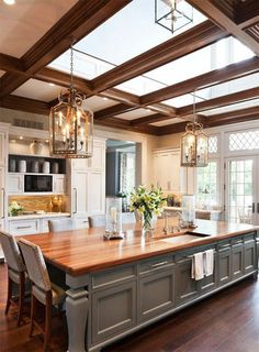 Ideal Kitchen Design Ideas for 2015