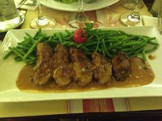 Lamb Chops in Paris Lamb Chops, Beautiful Black Women, Steak, Traveling, Beef, Paris, Chicken, Woman, Food