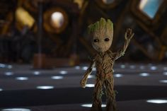 Guardians Of The Galaxy Vol. 2: Baby Groot