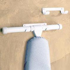 T-leg Ironing Board Holder Hmz 15-015-36 Hmz15-015-36 Homz Products