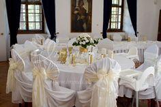 Another nice and small #castle #wedding / #elopment 2013 from ImpulsWeddings. #Bojnice #castle #Slovakia