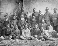 Australian Aborigines | Aboriginal Australian History Finally Resolved